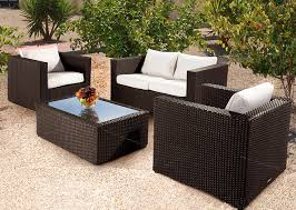 Patio Furniture Lowes by Patio Astounding Patio Couch Set Used Patio Furniture Outdoor