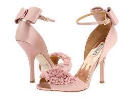 Light Pink Wedding Shoes Wedding Shoes Take 2 Create Enjoy