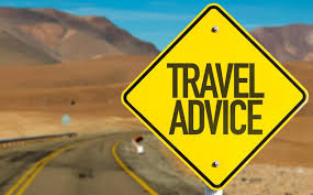 travel information images Travel advice foreign office travel information updates jpeg
