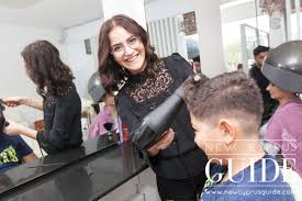 donna hair donna hair beauty saloon new cyprus guide