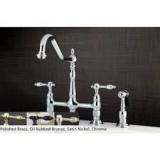 Bridge Faucet Bathroom by Bridge Faucets Store Shop The Best Deals For Oct 2017
