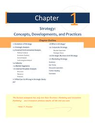 strategic marketing management 3e pdf download available