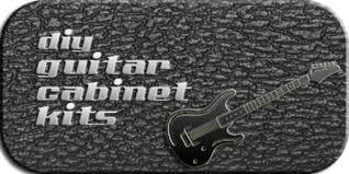 guitar speaker cabinets diy speaker kits parts speaker hardware speaker hardware