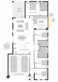floor plan lhs house plans pinterest pantry house and doors