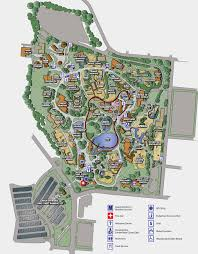 Botanical Garden Cincinnati Image Result For Cincinnati Zoo Map Zoo S And Animal Stuff