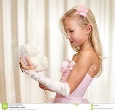 jeux de fille mariage jeux de fille avec le nounours ours de mariage image stock