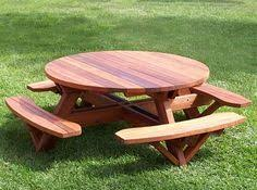 Plans For Round Wooden Picnic Table by 62 Best Pdf Plans Images On Pinterest Free Woodworking Plans