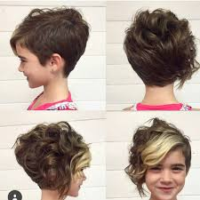 50 short hairstyles and haircuts for girls all ages stylists