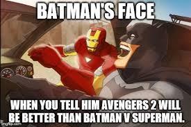 Batman Face Meme - batman imgflip
