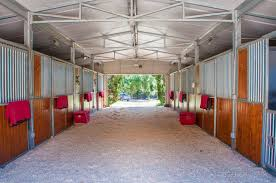Used Horse Barn For Sale Oprah Drops 28 85m On Coastal California Horse Farm