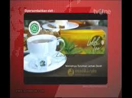 Lokol Tea iklan lokol tea nikmatnya turunkan lemak darah 5sec