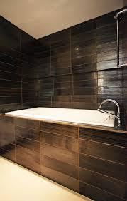 condo bathroom ideas pair of remodeled condo bathrooms transforms the nondescript into