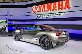 tomica nissan leaf carnichiwa 2015 tokyo motor show part 4 u2013 toyota auto body