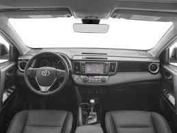 Toyota Rav4 Interior Dimensions New 2017 Toyota Rav4 Hybrid Limited Awd North Carolina