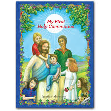my communion magnificat my holy communion
