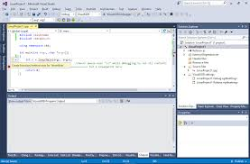 using visual studio to develop linux apps visualgdb tutorials