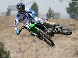 Kawasaki Dirt Bike And Motocross Reviews