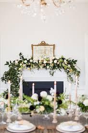 Garden Wedding Ideas Classic Modern Garden Wedding Ideas Ruffled