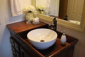 Number One Bathroom Bathroom Sinks A Farmhouse Reborn