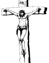 jesus christ on the cross tattoo design cool tattoos bonbaden