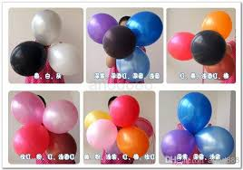valentines day balloons wholesale wholesale special price10 1 5g balloons pearl balloons