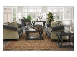 Fairmont Designs Furniture Fairmont Designs Grand Estates Traditional Armless Chaise With