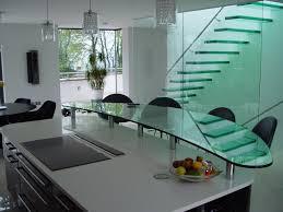 kitchen design breakfast bar interior simple yet stunning kitchen design ideas with black