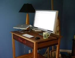 Picture Of Someone Sleeping At Their Desk Top 10 Ergonomic Upgrades For Your Workspace