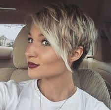 short pixie haircut styles for overweight women 45 latest pixie haircuts styles for women in 2016 latest fashion
