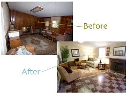how to paint wood paneling painting wood paneling before and after photos painted wood