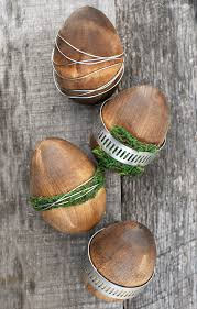 wooden easter eggs rustic industrial easter egg tutorial cherished bliss