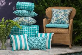 How To Clean Outdoor Furniture Cushions by How To Clean Turquoise Outdoor Cushions U2014 Outdoor Furniture