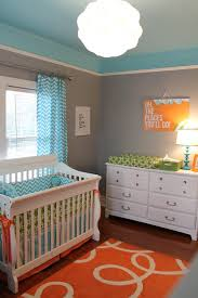 102 best orange nursery images on pinterest orange nursery