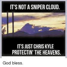 Chris Meme - chris kyle meme being used in the gun control battle oakley forum