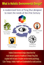 What Is Interior Design Holistic Interior Design Is A Modern Form Of Feng Shui
