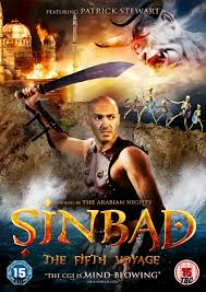 Sinbad: The Fifth Voyage-Sinbad: The Fifth Voyage