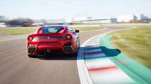 Ferrari F12 Drift - ferrari f12 tdf 2015 review by car magazine