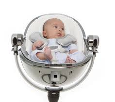 chaise pour bébé coussin pour chaise haute bã bã chaise haute bebe fresco gold