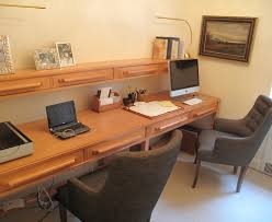 Custom Built Desks Home Office Complete House 9 Jpg