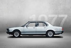 the history of bmw cars history