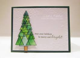 christmas cards in watercolor peerless watercolor christmas card outside the box