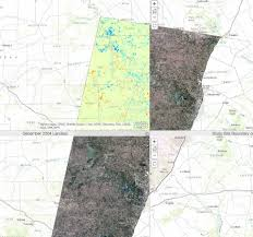 Austin Greenbelt Map by Geographic Information Systems Gis Tpwd