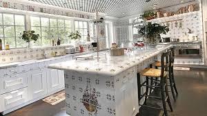 kitchen end cabinet kitchen decoration