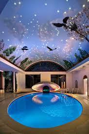pool area lighting ideas inmyinterior swimming allied outdoor