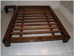 impressive easy platform bed 69 diy platform bed frame with