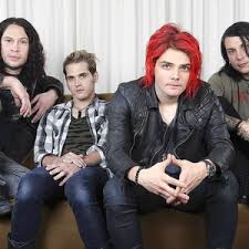 My Chemical Romance The Light Behind Your Eyes The Light Behind Your Eyes