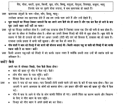 ncert solutions for class 3 hindi chapter 11 म र बहन और