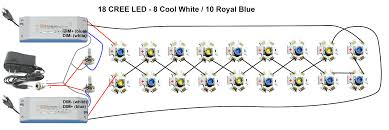 wiring diagrams led driver circuit diagram wire 4 pin stuning