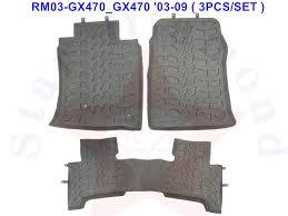 lexus gx470 floor mats all weather list manufacturers of lexus rubber mats buy lexus rubber mats