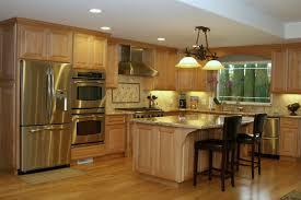 Kitchens With Stainless Steel Countertops Kitchen Design How To Organize A U Shaped Kitchen Best Stainless